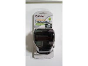 Cellet 3 in 1 Phone & PDA Holder PHBLACK4