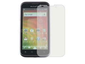 Alcatel OT995 Screen Protector