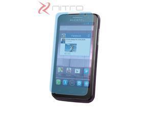 Alcatel 5020 M'Pop Nitro Shield Screen Protector