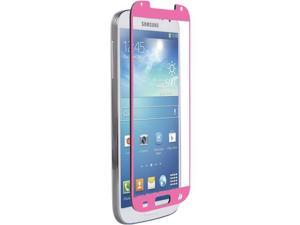 Samsung Galaxy S4 Nitro Screen Protector - Pink
