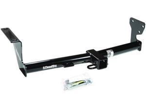 Draw-Tite 75688 Class III/IV Round Tube Max-Frame Trailer Hitch