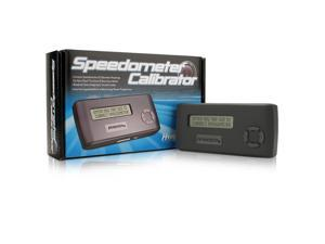 Hypertech 742502 Speedometer/Odometer Recalibration Programmer Fits 15-16 F-150