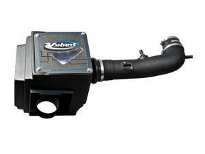 Volant Performance 15554 Cool Air Intake Kit Fits 14 Sierra 1500 Silverado 1500