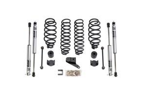 ReadyLift 49-6751 Spring Lift Kit Fits 07-15 Wrangler (JK)