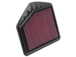 K&N Filters 33-5020 Air Filter Fits 15 Genesis