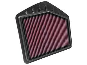 K&N Filters 33-5021 Air Filter Fits 15 Genesis