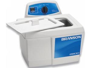 Branson Bransonic M2800 .75 Gallon Ultrasonic Cleaner