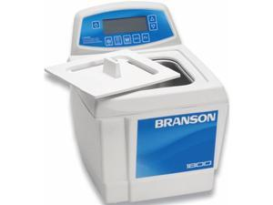 Branson Bransonic CPX2800H Digital .75 Gallon Heated Ultrasonic Cleaner
