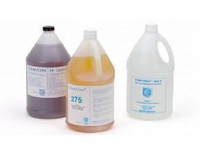 Crest 55 Gallon Chem Crest 77 Ultrasonic Fluid Cleaning Solution for Steel Only