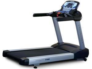 Body Solid T100 Endurance Cardio Commercial Walking Treadmill w/ LED Console