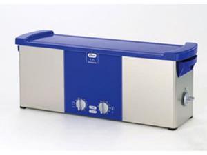 Elma Elmasonic E70H 6.9 Liter Heated Ultrasonic Cleaner And Basket