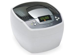 SharperTek Digital CD-4810 Heated Ultrasonic Jewelry Cleaner