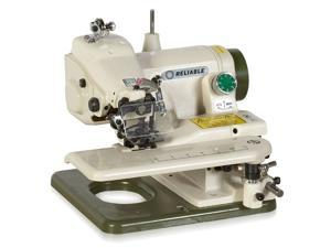Reliable 700SB Portable Blindstitch Sewing Machine with Skip Stitch