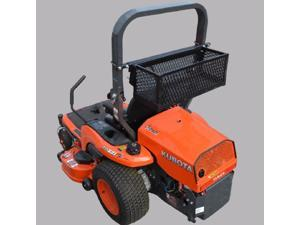 Great Day Tractor Tool Tray Tractor Lawnmower Cargo Hauling Attachment