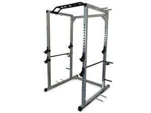 Valor BD-41 Heavy Duty Power Cage Rack Home Gym