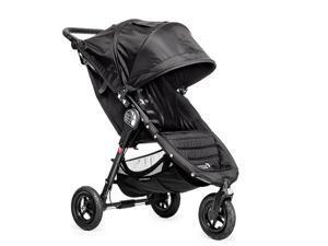 Baby Jogger City Mini GT Single Child Stroller Black