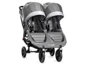 Baby Jogger City Mini GT Steel Double Child Stroller