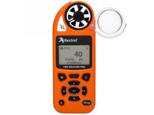 Kestrel 5500FW PRO Fire Weather Meter with LiNK Orange
