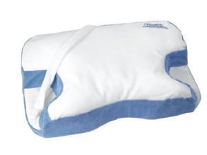 Contour Living CPAP Pillow 2.0 Orthopedic Airway Alignment Comfort Pillow