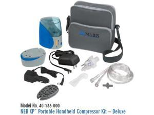 Mabis Nebulizer XP Portable Handheld Compressor