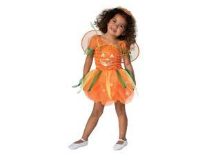 Pumpkin Pie Infant Costume Size 6-12 months