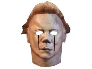 Halloween II Blood Tears Adult Mask