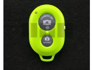 Bluetooth Shutter Release Control for Apple iPhone 5S 5C 5 4S 4 3 iPad 4 Air New Mini 2 iOS 6.0 – 7.1 Samsung Galaxy S5 S4 S3 Note 3 2 Android Sony Xperia HTC LG Wireless Remote Control - OEM
