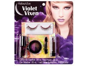 Makeup Kit Violet Vixen