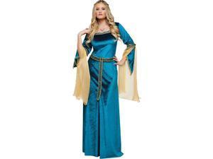 Renaissance Princess Adult Costume
