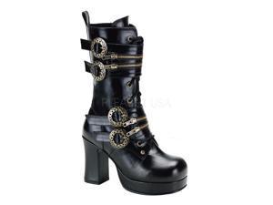 GOTHIKA-100, Boots