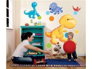Little Dino Giant Wall Decals