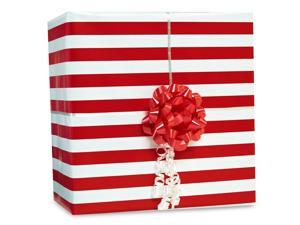 Striped Gift Wrap Kit