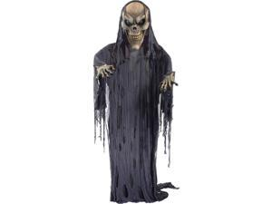 12 Ft Hanging Skeleton Prop