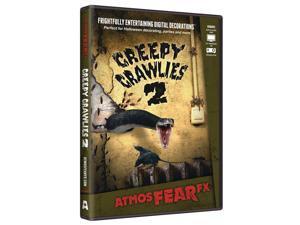 Atmosfearfx Creepy Crawlies 2