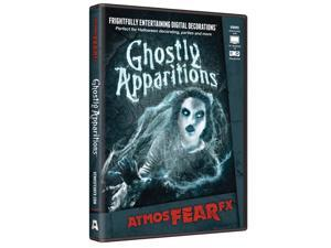 Atmosfearfx Ghostly Apparition