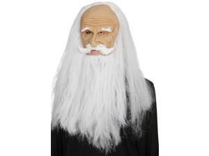 Wizard Mask Adult
