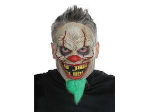 Bad News Clown Mask