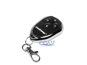 CrimeStopper SPTX-11 4-Button Car Replacement Remote for SP-101 Security System