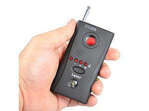 Pro Sweep GPS Bug Sweeper Audio & Spy Camera Detector NE#2