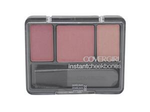 COVERGIRL INSTANT CHEEKBONES CONTOURING BLUSH #220 PURELY PLUM