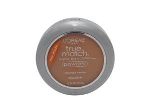 L'OREAL TRUE MATCH SUPER-BLENDABLE POWDER #N5.5/ NEUTRAL PERFECT BEIGE