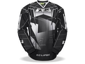 Planet Eclipse 2014 Distortion Code Paintball Jersey - Pure - Large
