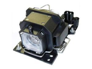 Dukane 456-8770 Compatible Lamp - High Quality Replacement TV Lamp