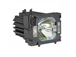 Sanyo POA-LMP124 replacement Projector Lamp bulb with Housing - High Quality Compatible Lamp