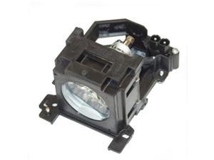 Dukane 456-8755E Compatible Lamp - High Quality Replacement TV Lamp