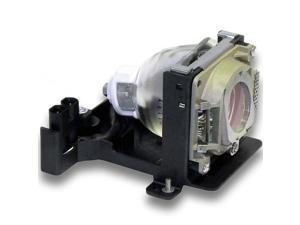 Original Projector Lamp for Benq PB6100 with Housing, Philips / Osram Bulb Inside, 150 Days Warranty