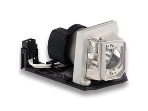 Optoma EX612 Compatible TV Lamp - Premium Quality with Housing