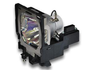 Compatible Projector Lamp for Christie LX1500 with Housing, 150 Days Warranty