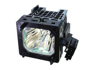 Compatible TV Lamp for Sony XL-5200 with Housing, 150 Days Warranty