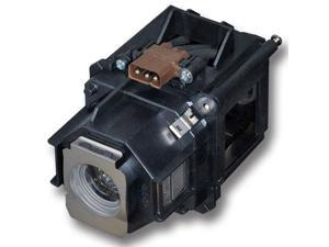 Quality Replacement lamp for Epson V13H010L47